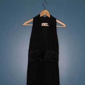 BNWT Deep-V Party Dress